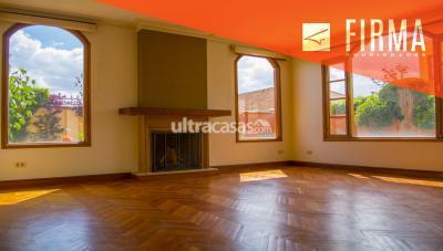 Casa en Alquiler en La Paz Cota Cota FCA643 – CASA EN ALQUILER, COTA COTA