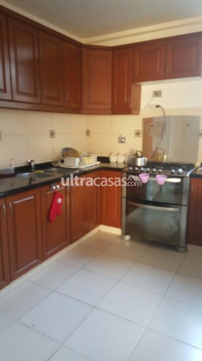 Casa en Venta en Cochabamba Cala Cala Alto Mirador