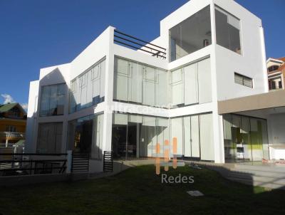Casa en Venta en La Paz Auquisamaña EN VENTA CASA: ALTO AUQUISAMAÑA