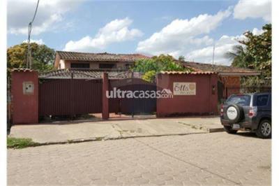 Casa en Venta en Montero Montero Montero - entre c/ex-combatiente Tarija y Angel Ma