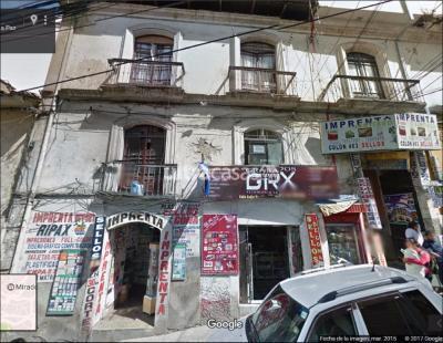 Casa en Venta en La Paz Centro calle colon entre comercio y potosi