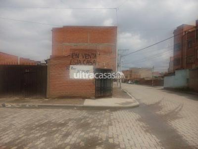Casa en Venta en El Alto La Ceja Santiago I.... Avenida satelite
