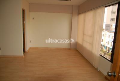 Oficina en Venta en Cochabamba Centro Av. Ayacucho
