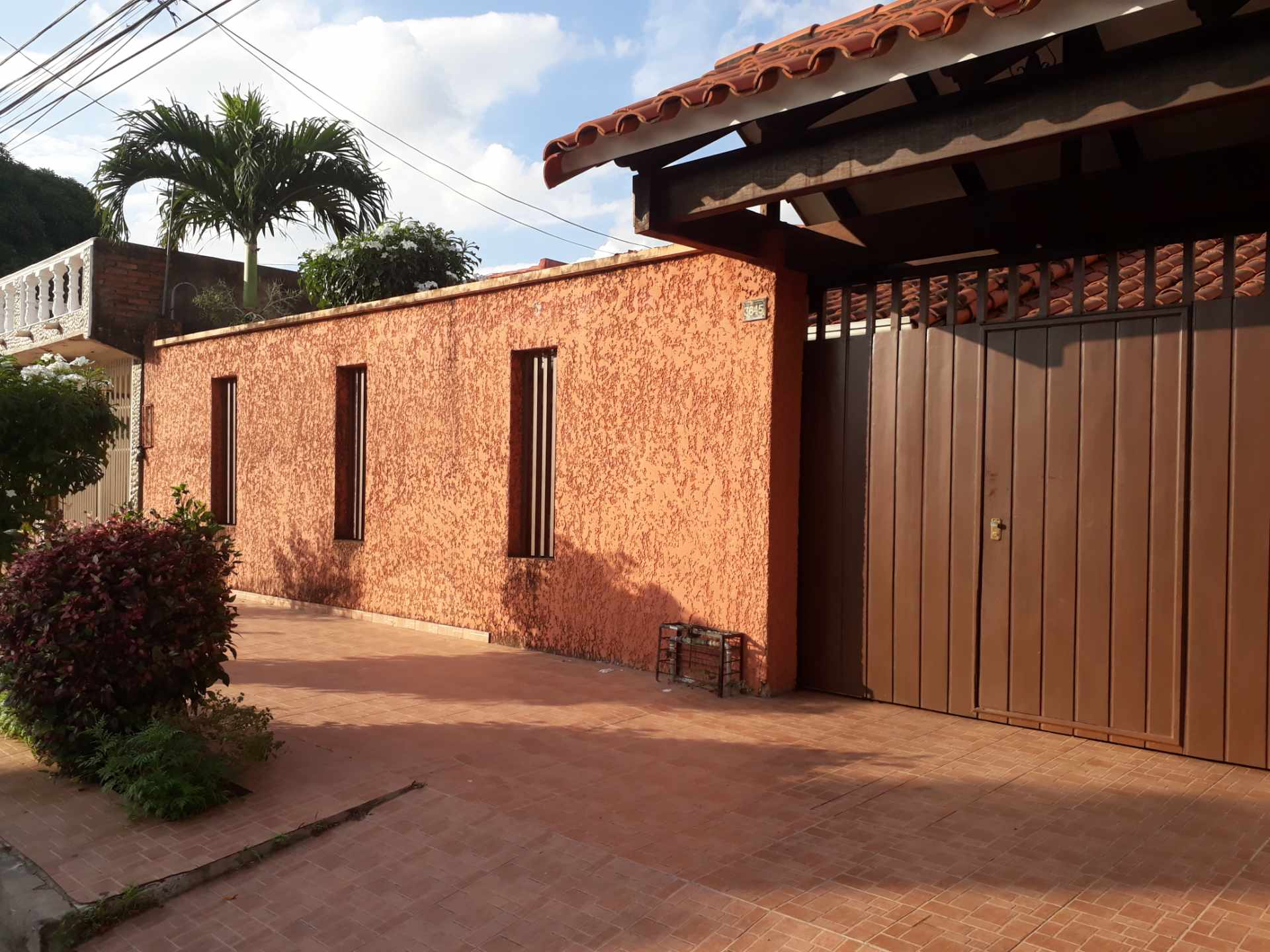 Casa en Venta Zona Norte,Paragua  Foto 1