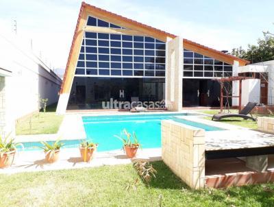 Casa en Venta en Tarija 4 de Julio Carretera Panamericana km 4 al norte