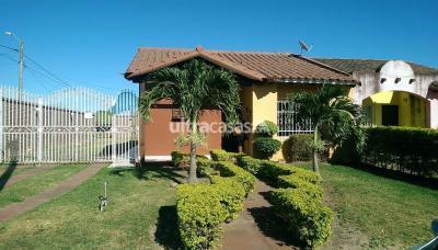 Casa en Anticretico en Santa Cruz de la Sierra Carretera Cotoca via cotoca condominio ciudad del este