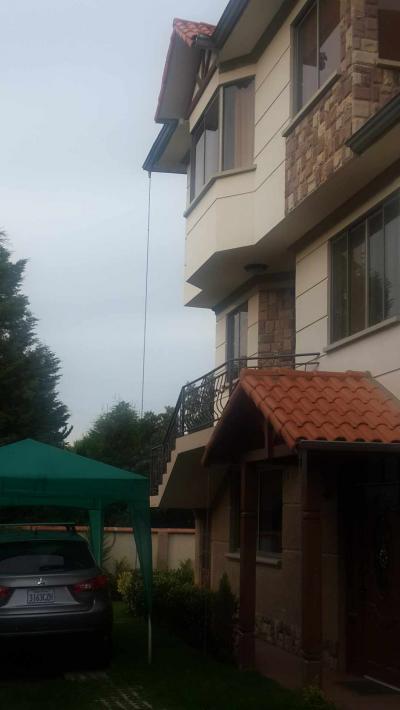 Casa en Venta en Cochabamba Noroeste Calle pizarro alto mirador