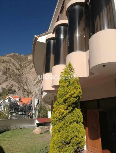 Casa en Venta en La Paz La Florida La florida