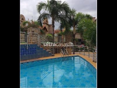 Casa en Venta en Santa Cruz de la Sierra 2do Anillo Norte Equipetrol