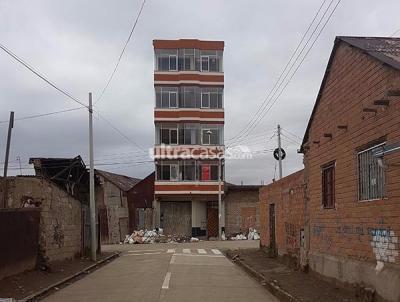 Terreno en Venta en Oruro Oruro MURGUIA Y CALLE BACKOVIC ZONA CENTRAL