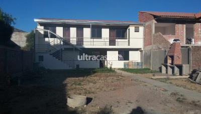 Casa en Venta en Cochabamba Alalay TIQUIPAYA COCHABAMBA