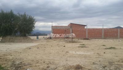 Terreno en Venta en Tarija 4 de Julio SAN BLAS - ZONA URBANA