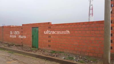 Terreno en Venta en El Alto La Ceja Urbanizacion TARAPACA setor A