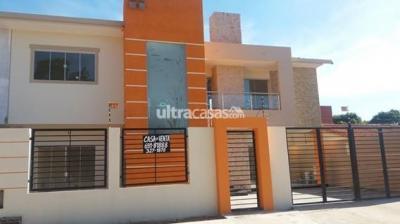 Casa en Venta en Santa Cruz de la Sierra 5to Anillo Sur Av. san Pablo entre 5to y 6to anillo