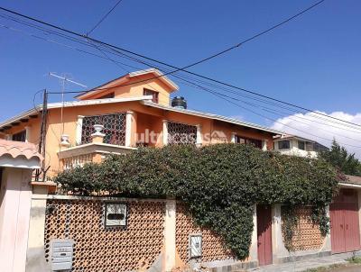 Casa en Venta en La Paz Alto Irpavi Calle 13 de Peña Azul