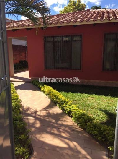 Casa en Venta en Santa Cruz de la Sierra 5to Anillo Sur BONITA CASA EN VENTA ZONA SUR 5to ANILLO
