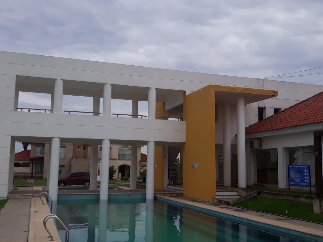 Casa en Alquiler Condominio Santa Cruz de las Colinas Foto 2