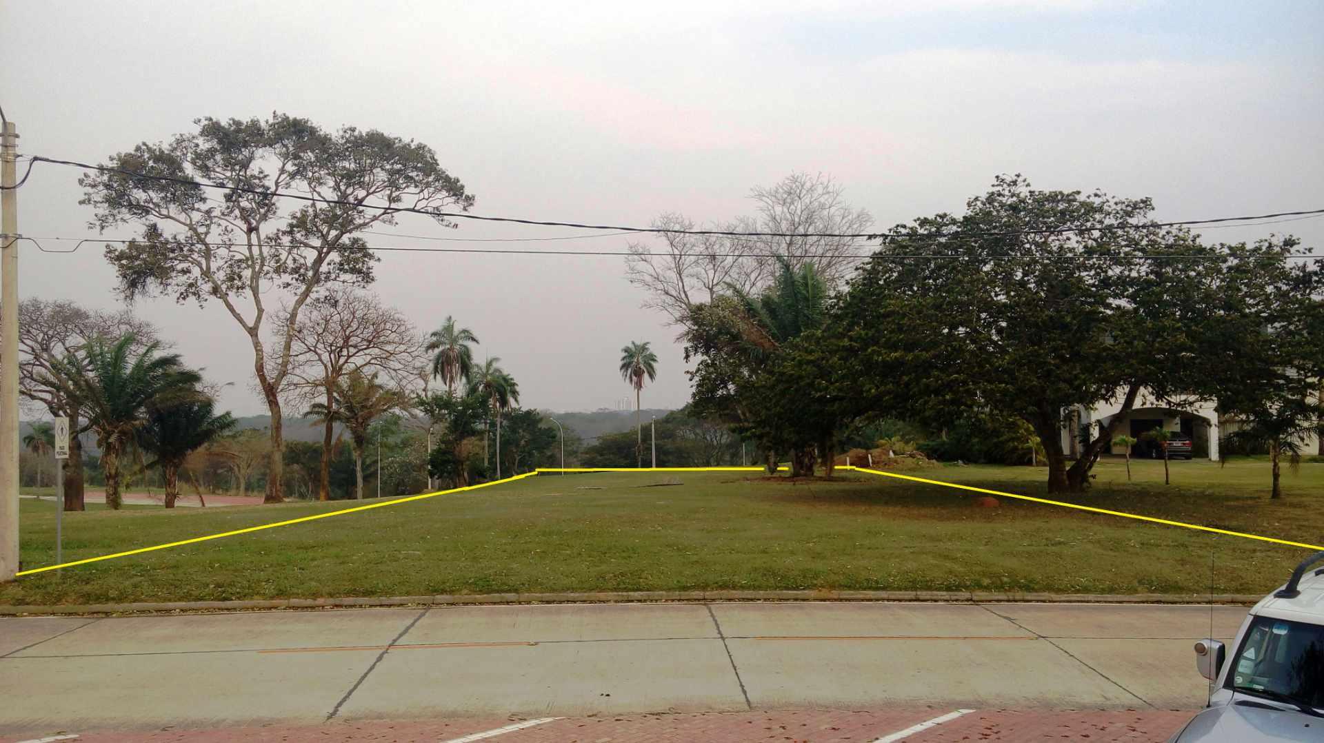 Terreno en Venta CONDOMINIO CERRADO - RIO SIERRA Foto 1