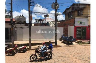 Casa en Venta en Cobija Cobija AVENIDA TCNL EMILIO FERNANDEZ MOLINA CENTRO