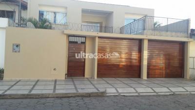 Casa en Venta en Santa Cruz de la Sierra 1er Anillo Sur vendo casa en zona central