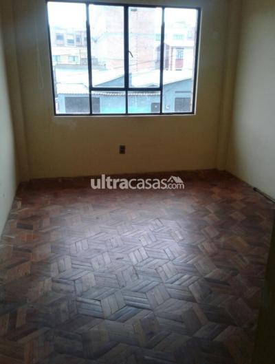Departamento en Alquiler en La Paz Pampahasi Calle 4 No. 85 sector