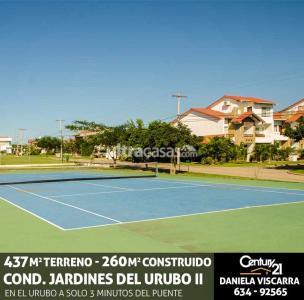 Casa en Venta URUBO, Condominio Jardines del Urubo II Foto 4