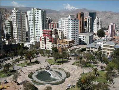 Local comercial en Alquiler en La Paz Sopocachi PLENA PLAZA ABAROA - NEGOCIABLE