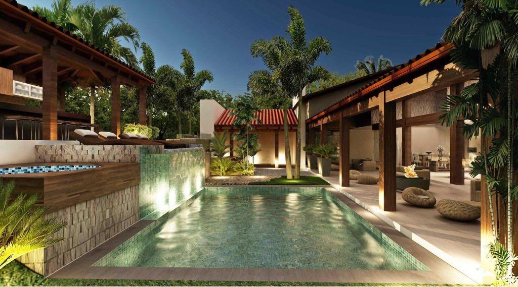 Casa en Venta Urubo, Construimos en (650$ el mt2) Foto 3
