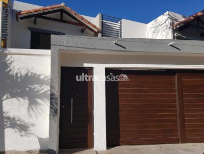 Casa en Venta en Santa Cruz de la Sierra Entre 4to y 5to anillo Este radial 10 cuarto anillo