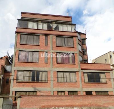 Departamento en Alquiler en La Paz Aranjuez
