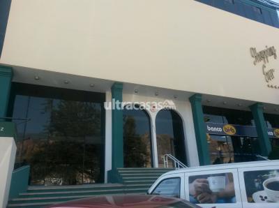 Local comercial en Anticretico en La Paz Calacoto Calle8 de calacoto. Justo al lado de Banco Bisa