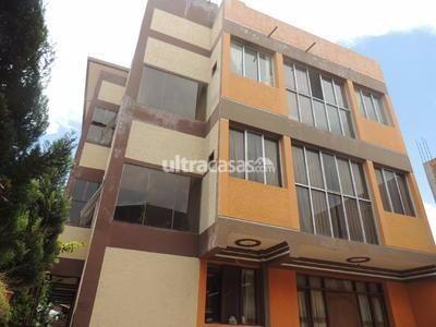 Casa en Venta en Cochabamba Hipódromo AVENIDA D´ORBIGNY CASI AV. BEIGING