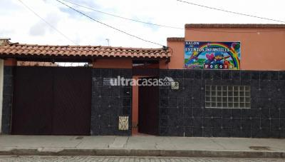 Casa en Venta en El Alto Villa Adela Calle Fidelia de la Cruz  Nro77, Zona Primero de Mayo