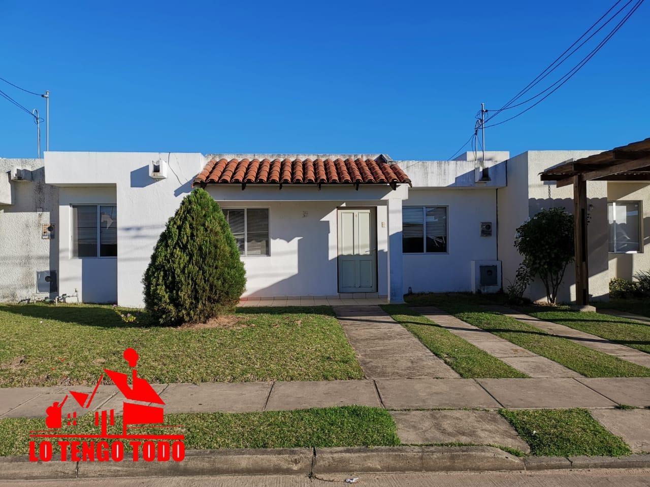 Condominio sevilla las terrazas 1 for Alquiler de casas en cantillana sevilla