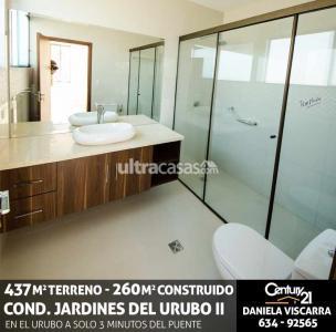 Casa en Venta URUBO, Condominio Jardines del Urubo II Foto 10
