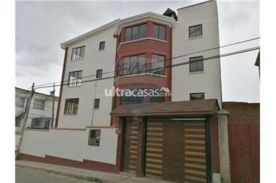 Departamento en Alquiler en La Paz Alto Obrajes Issac Maldonado