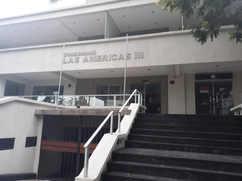 Departamento en Alquiler Av. Americas Condominio Las Americas Foto 1
