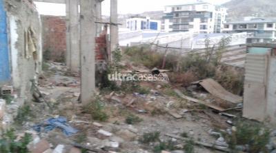 Terreno en Venta en La Paz Obrajes Venta de terreno obrajes calle 1  sobre 14 de septiembre