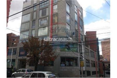 Local comercial en Alquiler en La Paz San Pedro 20 de Octubre esq. Capitán Castrillo