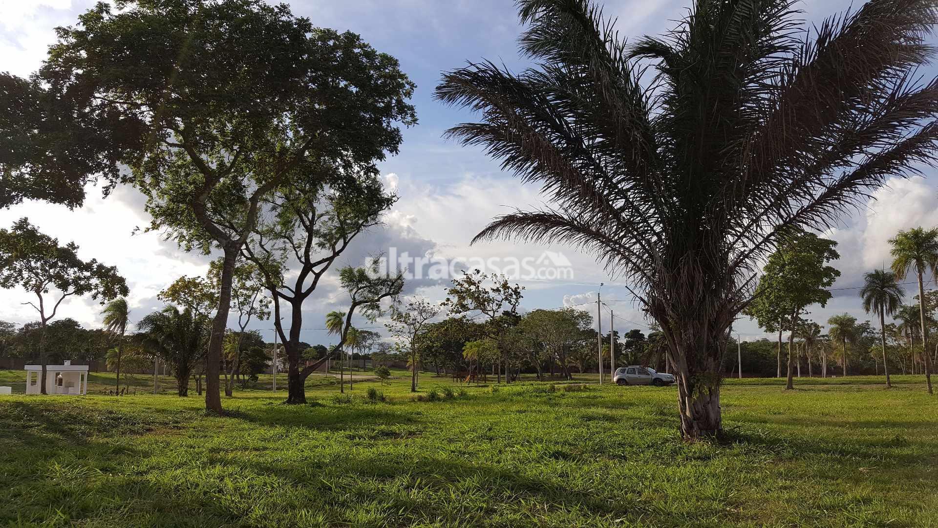 Terreno en Venta Condominio Villa Real - Urubo Foto 7