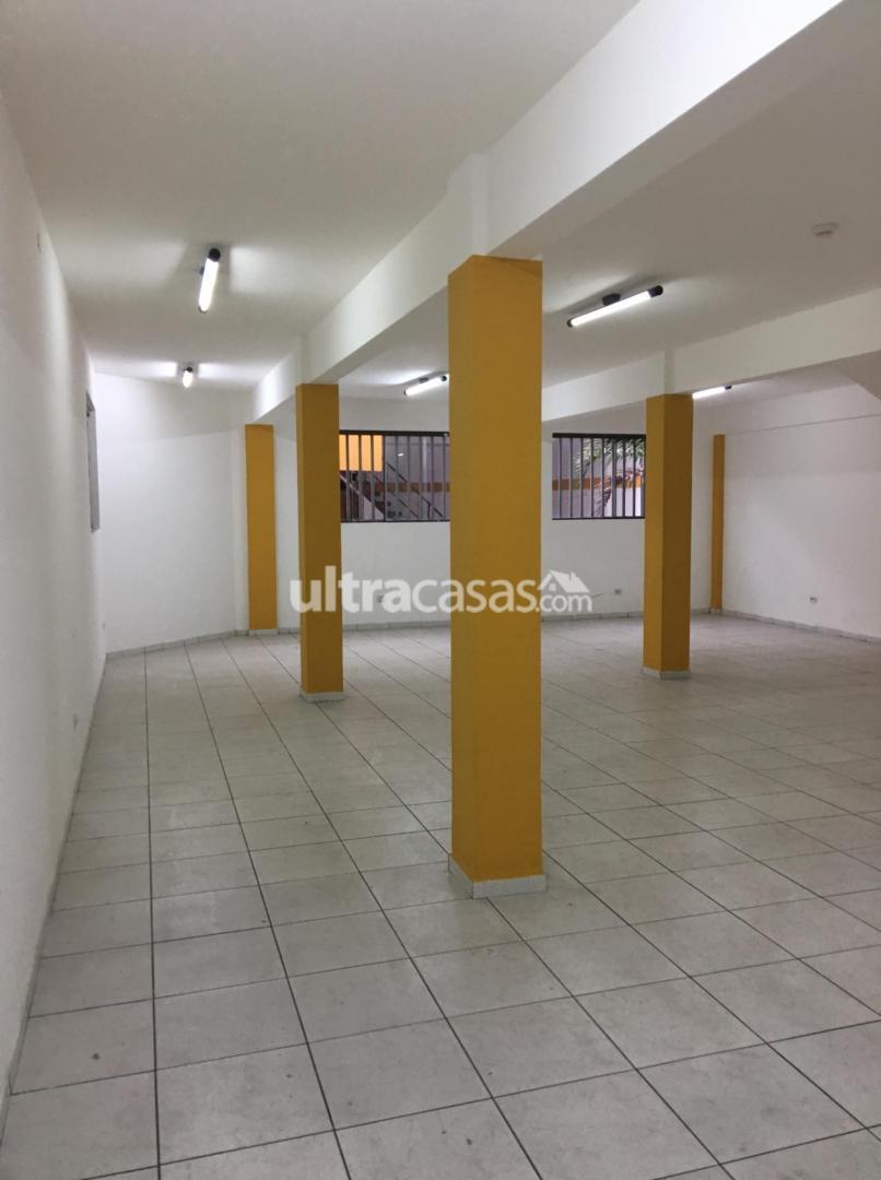 Oficina en Venta 2 anillo Chiriguano Foto 1