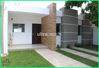 Casa en Venta en Santa Cruz de la Sierra 8vo Anillo Norte Av. Alemana 8vo y 9no anillo