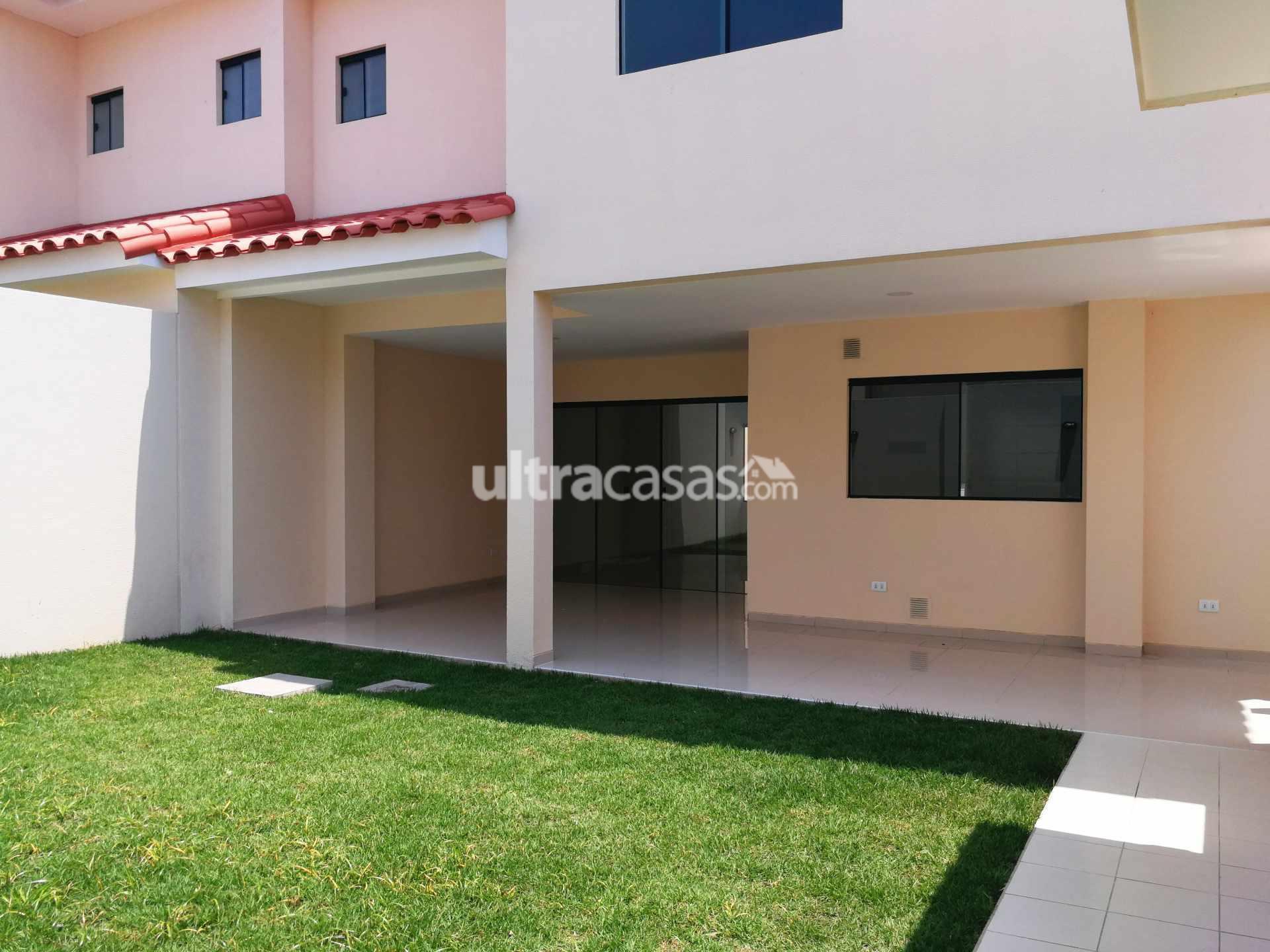 Casa en Anticretico Av. Beni 8vo. Anillo Foto 19