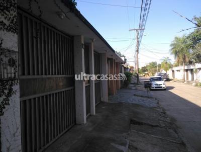 Casa en Venta en Santa Cruz de la Sierra 4to Anillo Oeste C. Guapilo #2