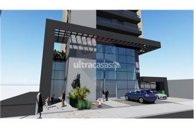 Local comercial en Venta en Santa Cruz de la Sierra 2do Anillo Sur TORRE EQUIS