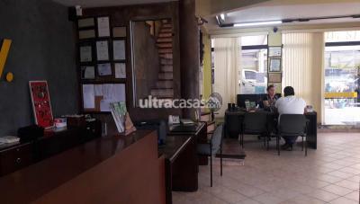 Oficina en Alquiler en Santa Cruz de la Sierra 3er Anillo Norte ZONA NORTE ENTRE 2DO. Y 3ERO.