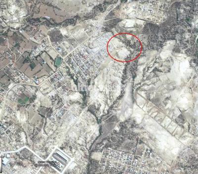 Terreno en Venta en Tarija 4 de Julio 1 de abril 240