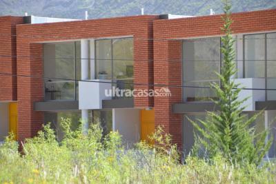 Casa en Anticretico en La Paz Umamanta Las Villas - Vivir mejor, un poco mas allá.......