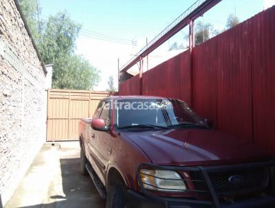 Galpón en Venta en Cochabamba Quillacollo GALPON Y VIVIENDA