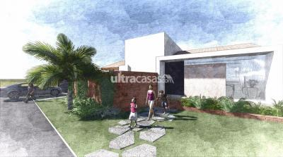 Casa en Venta en Santa Cruz de la Sierra 5to Anillo Este Villa Bonita casa 7a Urubó